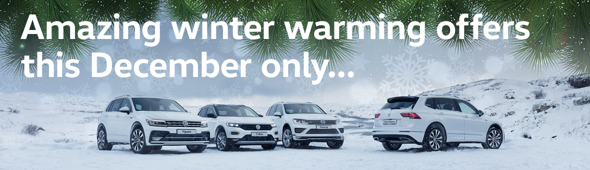 Used car winter Volkswagen offers Slough Maidenhead Berkshire